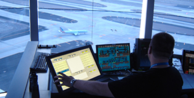 FAA Air Traffic Controllers