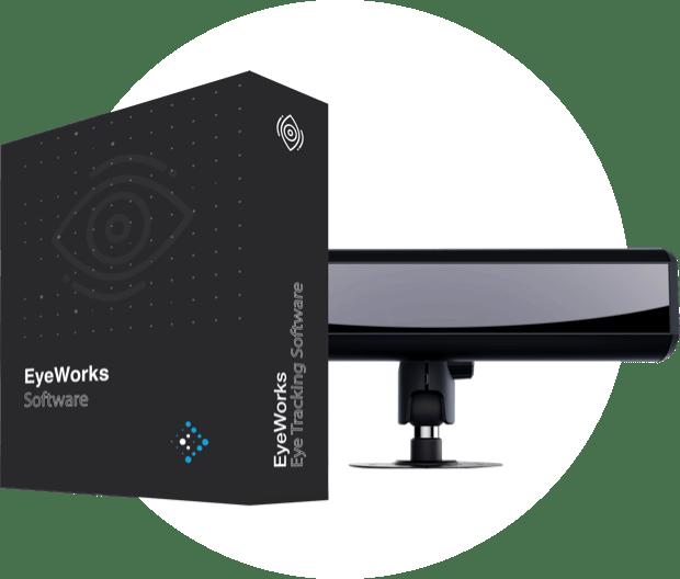 FX3 Remote eye tracker