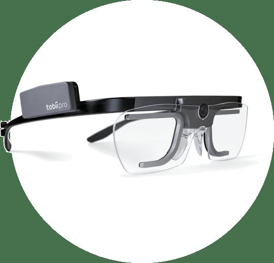 Tobii Pro Glasses 2